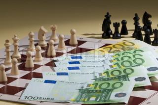 schaakgeld